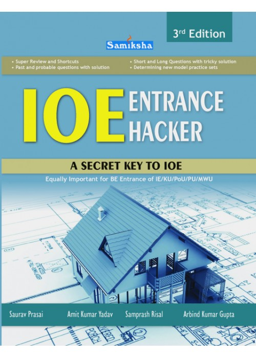 IOE-Entrance-Hacker