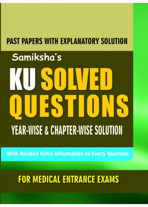 KU-Solution-Questions