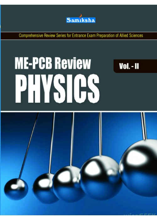 ME-PCB-Review-Physics-   VOL-II