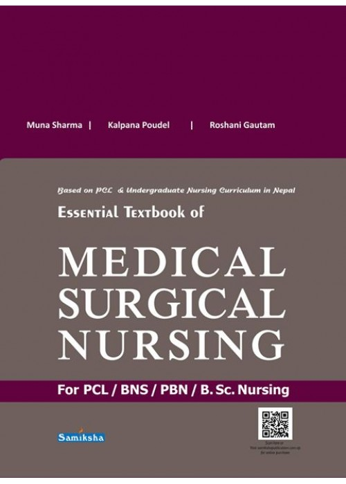 Essential Textbook of Medical and Surgical Nursing