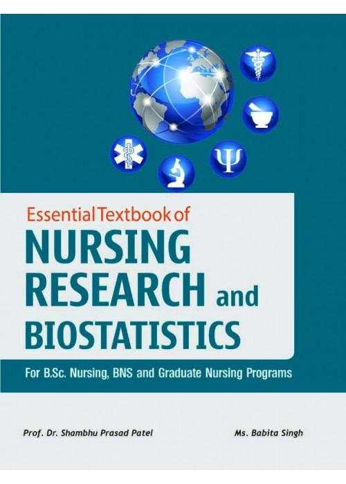 Nursing Research & Biostatistics