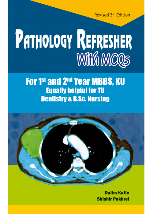 Pathology Refresher with MCQs