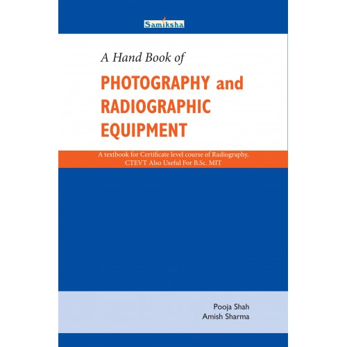 A Hand Book of Radiographic  Equipment