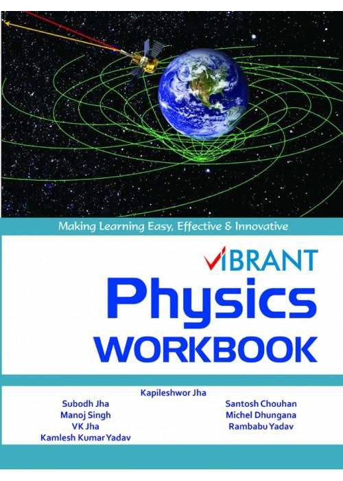 Vibrant-Physics-Workbook